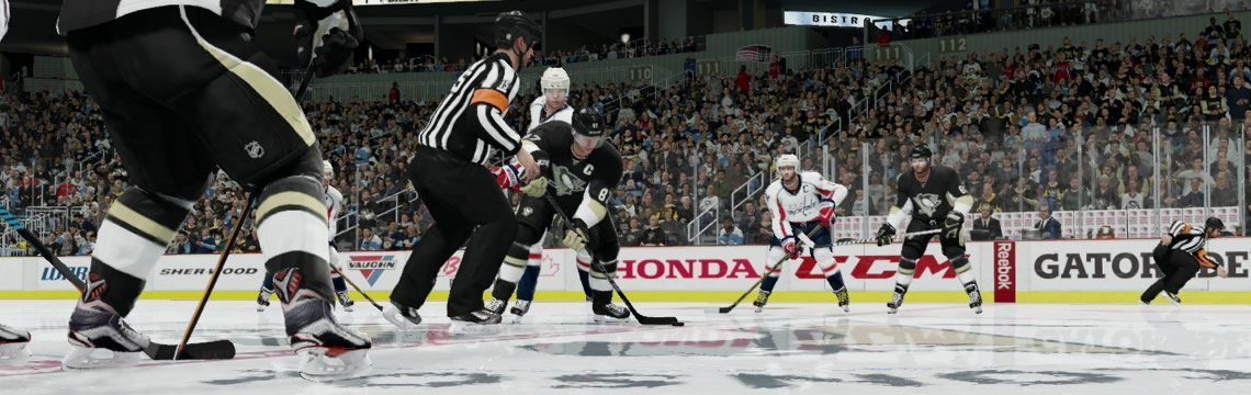 How to Win Faceoffs in EA Sports' NHL 19