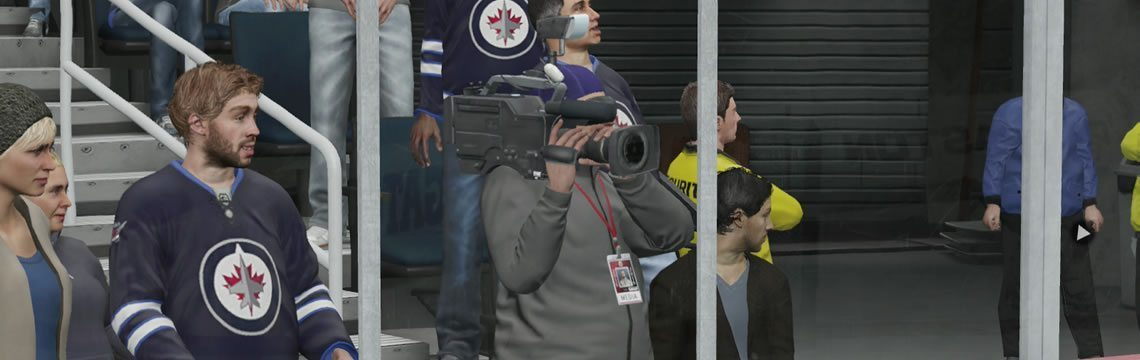Best Camera Angle/View in NHL 19